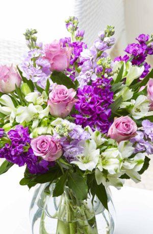Lush Lilacs